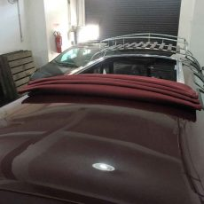 Toit ouvrant Sunroof