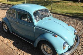 Volkswagen Beetle – Brazil 1973 – Ref. COX001